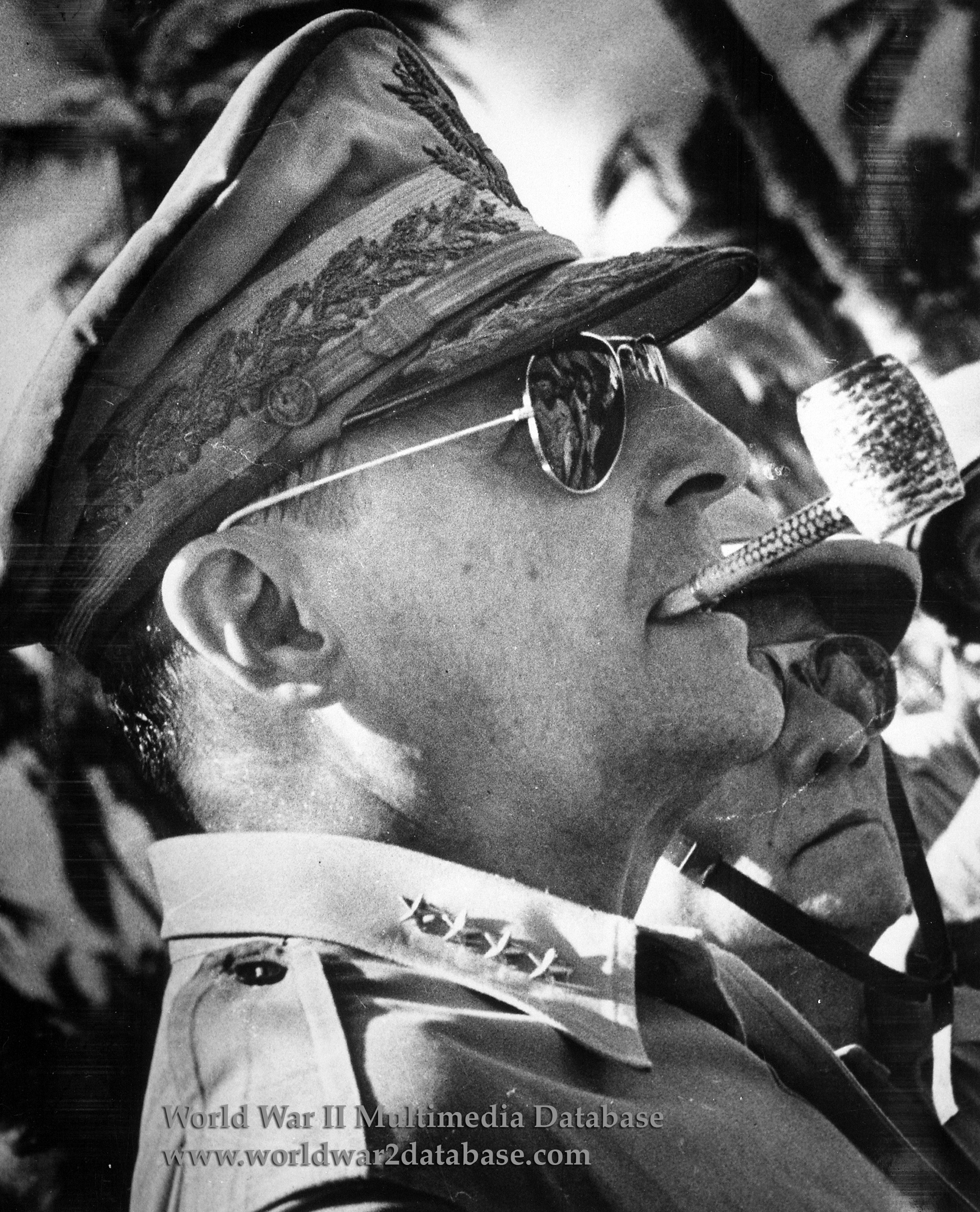 the war accomplishments of general douglas macarthur in the philippines Posts about general douglas macarthur written by john r bruning  of aviation in the philippines just after the great war he'd served in the national guard and .